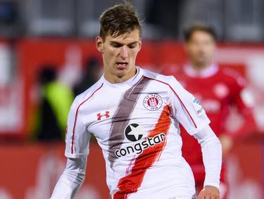Brian Koglin bleibt auch weiterhin in Hamburg