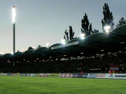 Österreichs U19 wählte auch die Gugl für das Länderspiel gegen Spanien