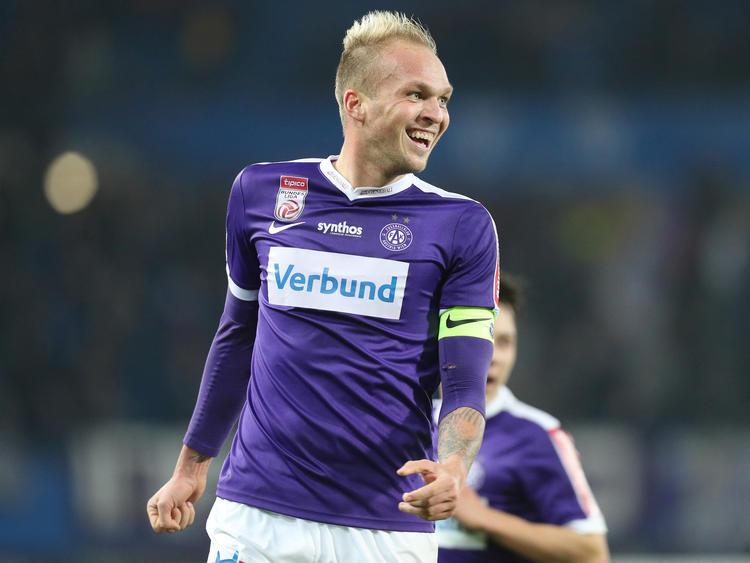 Die Entscheidung, wo er nächste Saison spielen wird, stehe für Raphael Holzhauser schon so gut wie fest