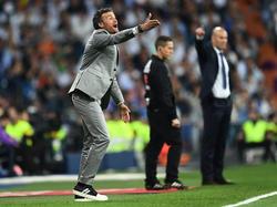 Luis Enrique wird im Sommer offenbar nicht neuer Trainer in Paris