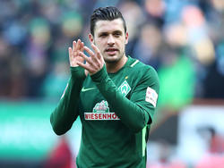 Kapitän Zlatko Junuzovic verlässt Werder Bremen