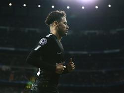 Neymar hat die Operation offenbar gut überstanden