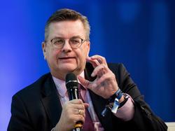 Reinhard Grindel lobt Per Mertesacker für seine Aussagen