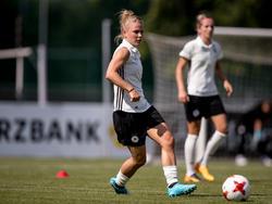 Nationalspielerin Lena Petermann wechselt vom SC Freiburg zu Turbine Potsdam