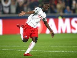 Könnte Amadou Haidara in Leipzig in die Fußstapfen von Naby Keita treten?