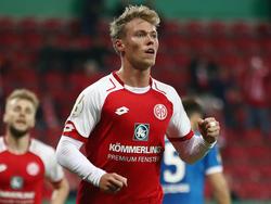 Viktor Fischer wechselt in die dänische Heimat