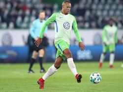 Marcel Tisserand wird dem VfL auf unbestimmte Zeit fehlen.