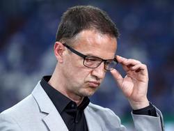 Fredi Bobic hat sich in der Causa Kovac erneut zu Wort gemeldet