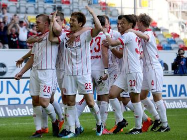 Fortuna Düsseldorf hat einen großen Schritt in Richtung Aufstieg gemacht