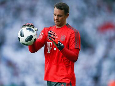 Manuel Neuer ist einer von elf Bayern-Akteuren, die bei der WM spielen