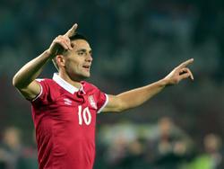 Serbien erwartet gegen Österreich ein hartes Spiel