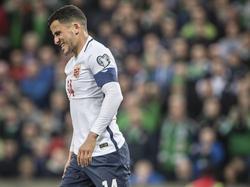 OmarElabdellaoui wird in Griechenland mit dem VfB Stuttgart in Verbindung gebracht