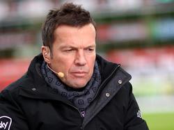 Lothar Matthäus äußerte sich zur womöglichen Besetzung des deutschen WM-Kaders