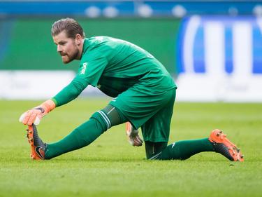 Timo Horn bleibt mit hoher Wahrscheinlichkeit beim 1. FC Köln