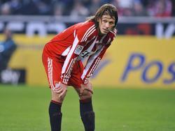 Viele Erfolge, aber auch bittere Niederlagen gab es für Mártin Demichelis beim FC Bayern