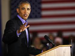Obama wusste bereits vor dem Ende der Abstimmung Bescheid