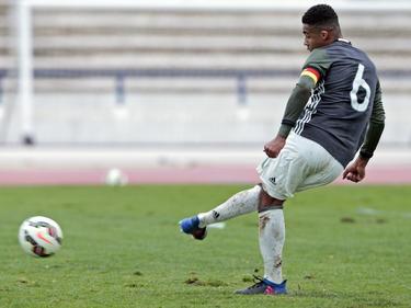Jean-Manuel Mbom erhält bei Werder Bremen einen Profivertrag