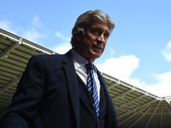 Manuel Pellegrini wird Nachfolger von David Moyes bei West Ham
