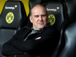 Jörg Schmadtke und der 1. FC Köln werden keinen Protest einlegen
