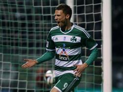 Marcus Berg