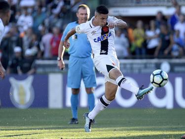Paulinho könnte Leverkusen verstärken