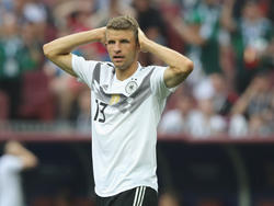 Thomas Müller ist für Lothar Matthäus im DFB-Team unverzichtbar