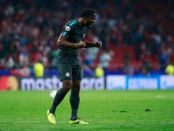 BVB und Schalke im Duell um Chelsea-Angreifer MichyBatshuayi?