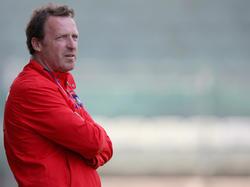 Rupert Marko hat die 18 Spieler seines Vertrauens nominiert