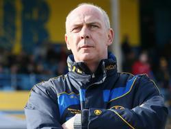 Mario Basler könnte Lok Leipzig verlassen