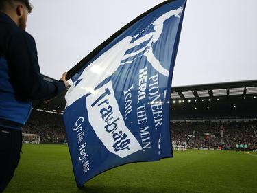 West Bromwich ist derzeit das Tabellenschlusslicht in der Premier League