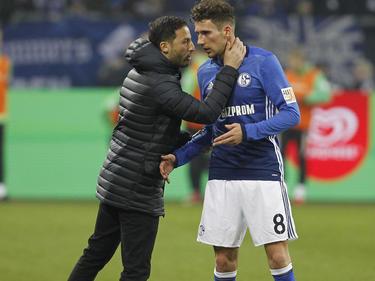Schalke holte Leon Goretzka 2013 für 3,25 Millionen vom Zweitligisten VfL Bochum
