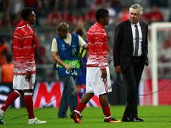 Der FC Bayern feierte einen lockeren Auftaktsieg