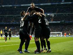 El PSG tendrá que esperar para ganar el título. (Foto: Getty)