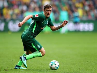 Max Kruse spielt seit seinem Wechsel aus Wolfsburg 2016 bei Werder Bremen