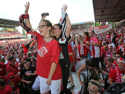 "Cottbus-Fans sollen das Konzert ""Laut gegen Nazis"" besuchen"