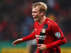 Julian Brandt will dem 1. FC Köln das Leben schwer machen