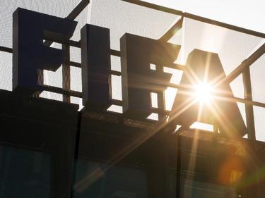 FIFA vor 25-Milliarden-Dollar-Deal?