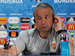 Bernd Storck wurde von Fans verhöhnt