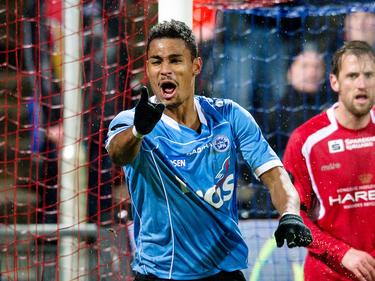 Der Österreicher traf mit einem Doppelpack gegen Vestsjælland in seinem ersten Spiel für SønderjyskE