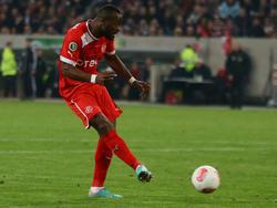 Nando Rafael wird in der kommenden Saison für den VfL Bochum stürmen