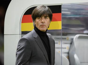 Joachim Löw und das DFB-Team spielen im September gegen Peru