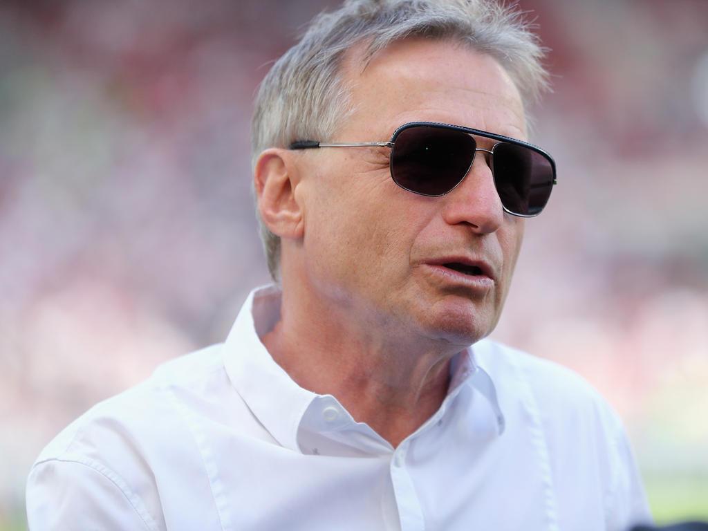Reschke sieht auf lange Sicht keine Konkurrenz für Serienmeister FC Bayern