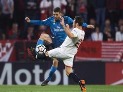 Mateo Kovačić en un partido de la temporada recién terminada. (Foto: Getty)