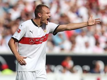 Der Vertrag von Holger Badstuber läuft am Ende der Saison aus