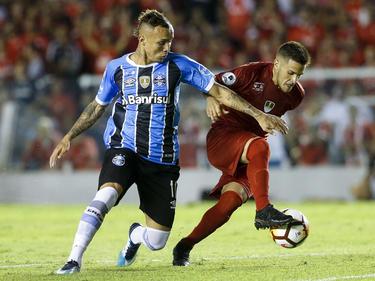 El desquite se jugará el miércoles 21 de este mes en el Arena de Porto Alegre. (Foto: Getty)