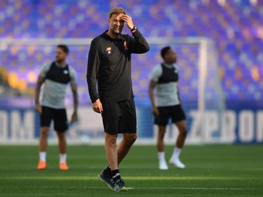 Die Fans von Real Madrid wünschen sich Jürgen Klopp als Zidane-Nachfolger