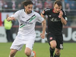 Hannover muss gegen Würzburg Punkte liegen lassen
