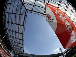 Das RheinEnergieStadion wird gegen Mönchengladbach voll sein