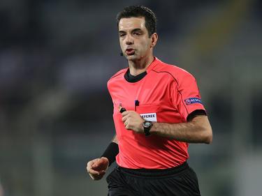 Aleksandar Stavrev war für deutsche Teams bisher kein Glücksbringer