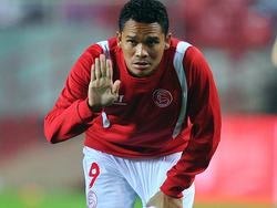 Carlos Bacca fehlt Kolumbien auch weiterhin